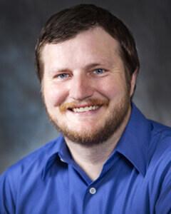 Joshua Hohensee