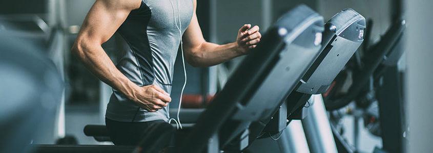 Treadmill-rose city pt