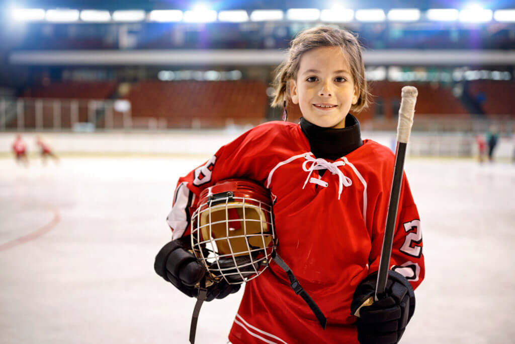 Celebrate National Girls in Sports Day!