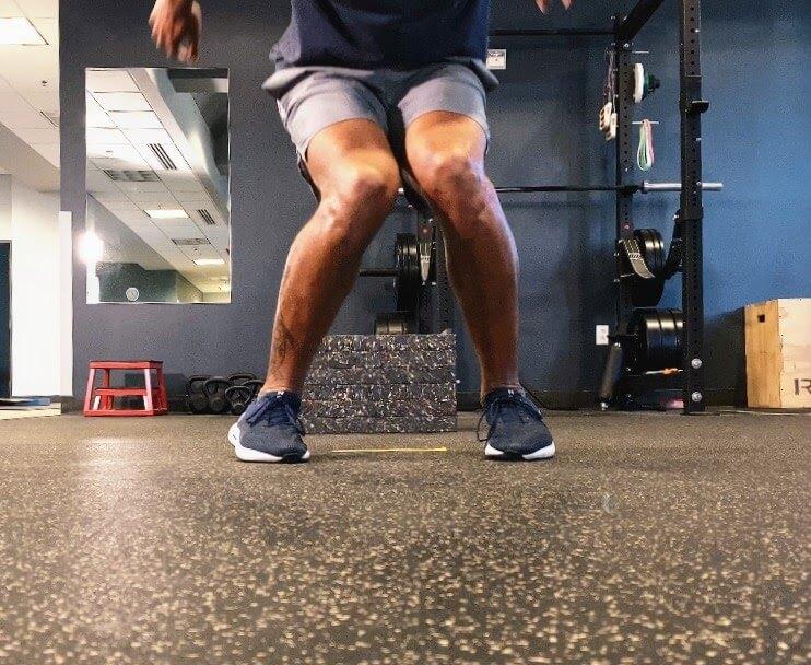 Sportsmetrics™ - Injury Reduction & Increased Performance
