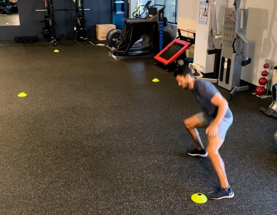 Injury Reduction & Increased Performance